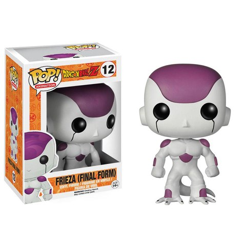 Dragonball Z Frieza Pop! Vinyl Figure