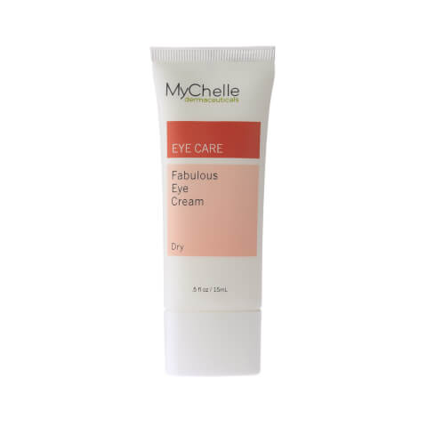 MyChelle Fabulous Eye Cream