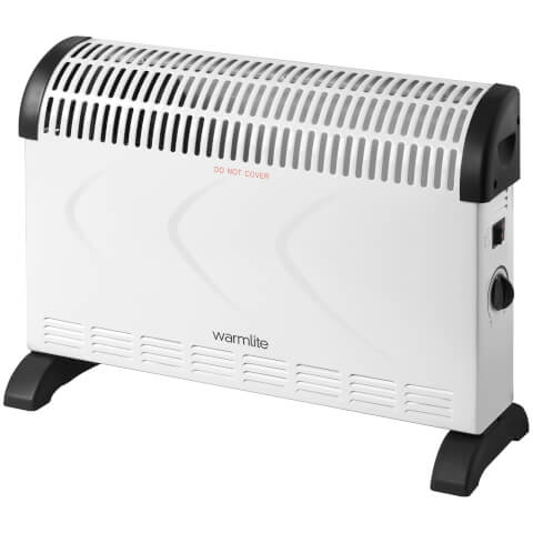 Warmlite WL41001 Convection Heater - 2000W