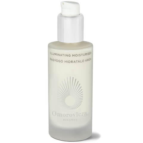 Omorovicza Illuminating Moisturizer (50ml)