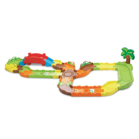 Vtech Toot-Toot Animals - Track Set