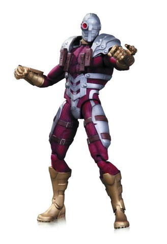 Figurine Deadshot -DC Comics
