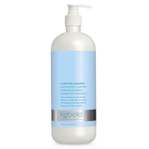 Kebelo Clarifying Shampoo (17 oz.)