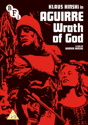 Aguirre, Wrath of God