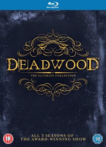 Deadwood L'intégrale
