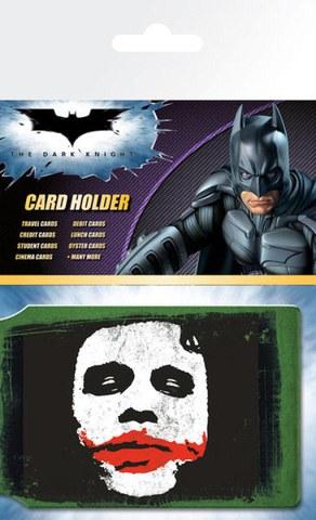 Porte-Cartes Batman The Dark Knight DC Comics - Joker
