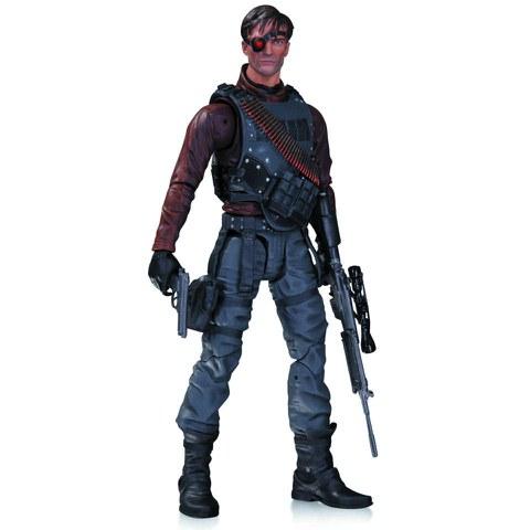 Figurine Deadshot DC Comics Arrow
