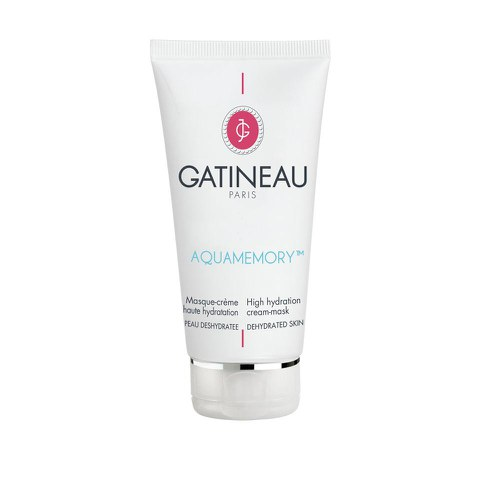 Gatineau Aquamemory High Hydration Cream Mask (75ml)