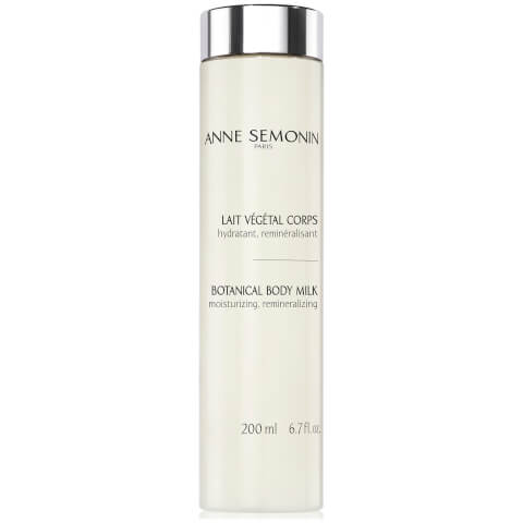 Anne Semonin Botanical Body Milk (200ml)