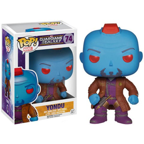 Marvel Guardians of the Galaxy Yondu Pop! Vinyl Figure