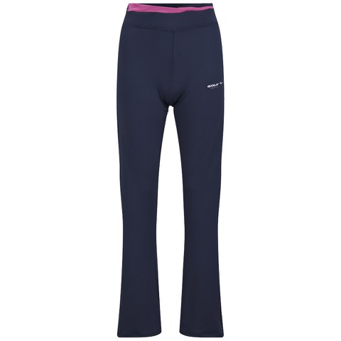 Gola Women's Lexi Dance Pants - Navy/Hydrandea