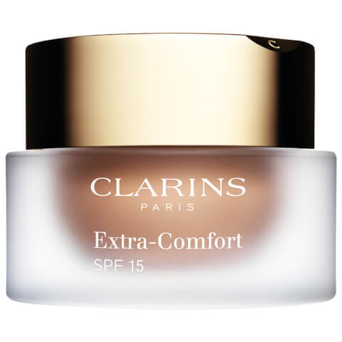 Clarins Make Up Extra Comfort 107 Biege