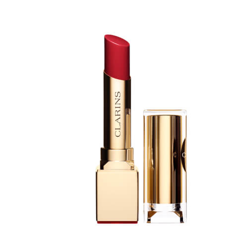 Clarins Make Up Rouge Eclat Passion Red