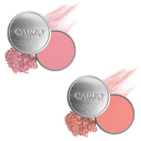 Cargo Cosmetics Blush