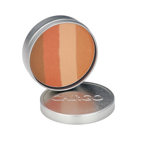 Cargo Cosmetics BeachBlush - 01 Coral