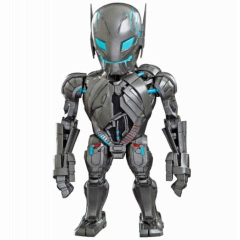 Avengers Age of Ultron Artist Mix Wackelkopf-Figur Ultron Sentry Version A 1