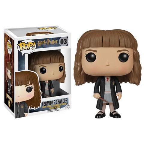 Figurine Pop ! Hermione Granger Harry Potter