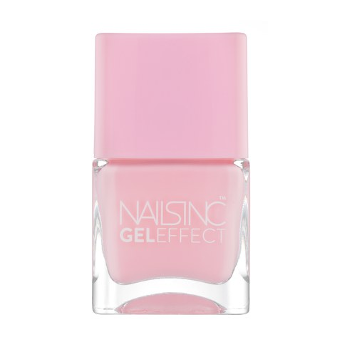 nails inc. Chiltern Street Gel Effect Nail Varnish (14ml)