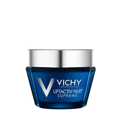 Vichy LiftActiv Night Complete Anti-Wrinkle and Firming Care 50ml