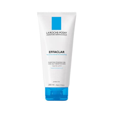 La Roche-Posay Effaclar Purifying Cleansing Gel 200ml
