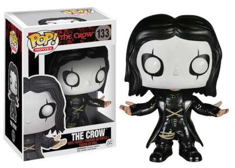 The Crow Eric Draven Pop! Vinyl Figure