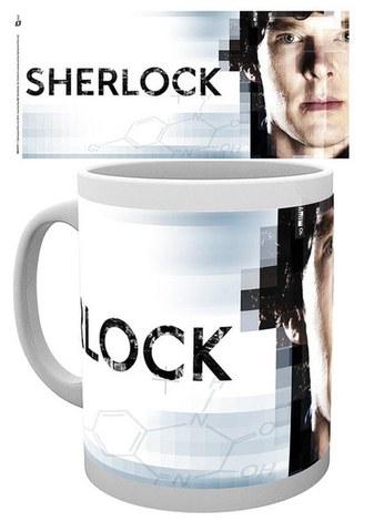 Sherlock - Mug