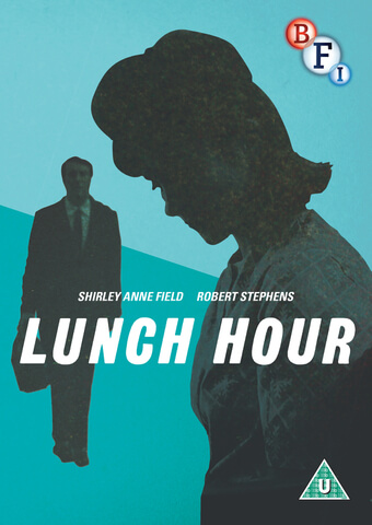 Lunch Hour (Re-Issue)
