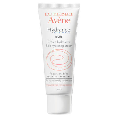 Avène Hydrance Optimale Rich Hydrating Cream (40ml)