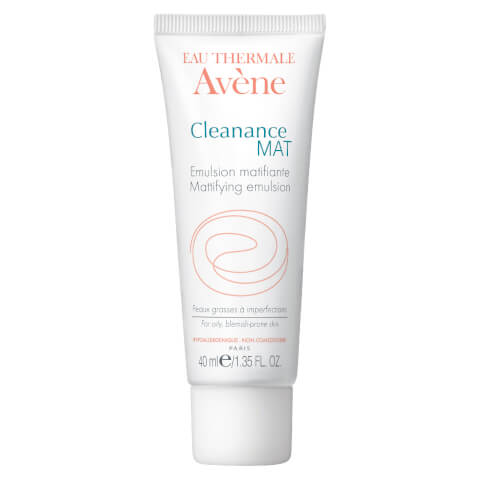 Avène Cleanance MAT Mattifying Emulsion 1.35fl. oz