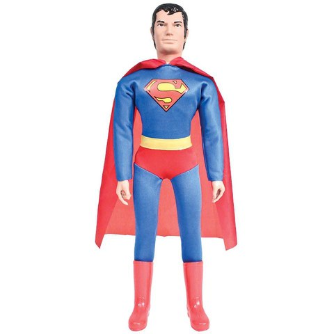 Mego DC Comics Superman 18 Inch Action Figure