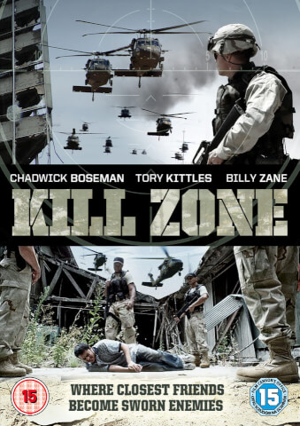 The Kill Zone