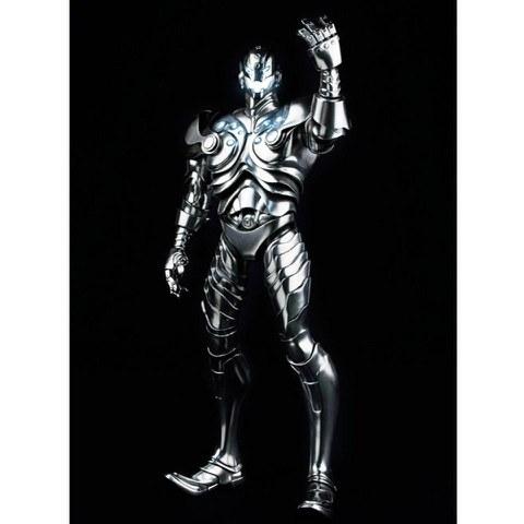 Figurine Ultron Marvel Avengers: l'ère d'Ultron- ThreeA échelle 1:6