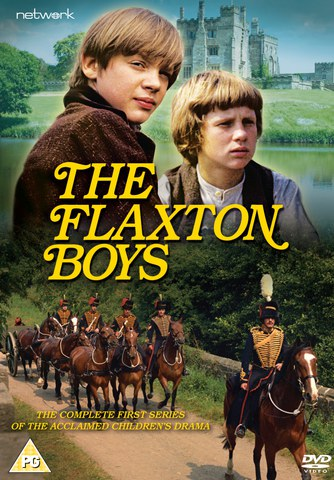 The Flaxton Boys: The Complete First Series