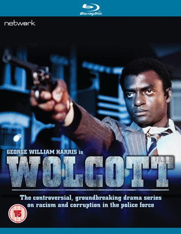 Wolcott: The Complete Series