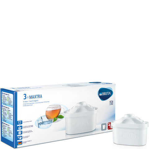 BRITA MAXTRA Cartridges (3 Pack)