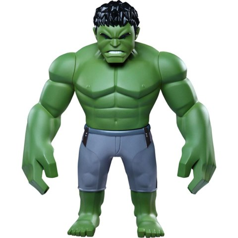 Hot Toys Marvel Avengers Age of Ultron Series 2 Hulk Figure