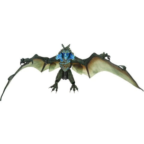 NECA Pacific Rim Kaiju Otachi Flying 7 Inch Deluxe Action Figure