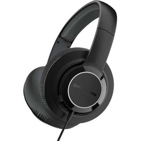 SteelSeries Siberia X100 Xbox One Headset