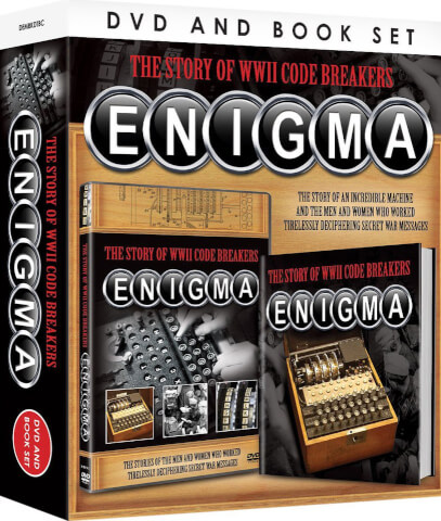 Story of Enigma - Includes Book