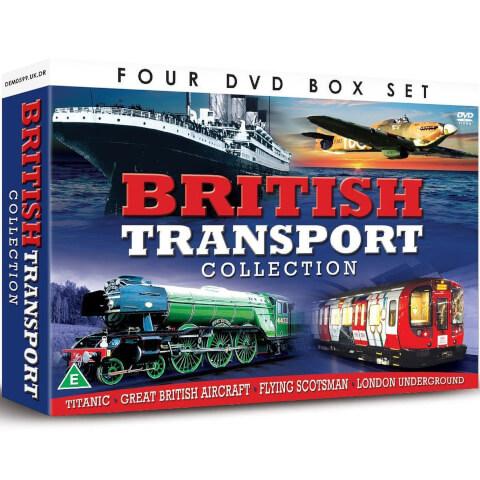 British Transport Collection