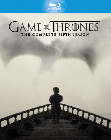 Juego de Tronos - Temporada 5
