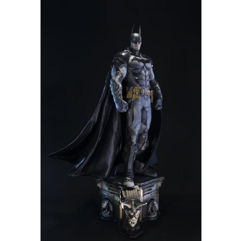 DC Comics Batman Arkham Knight Batman Prime1 1:3 Scale Statue