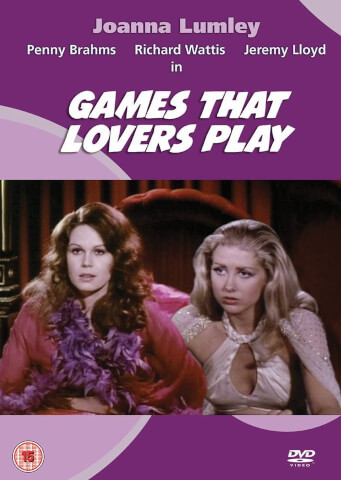 Games That Lovers Play