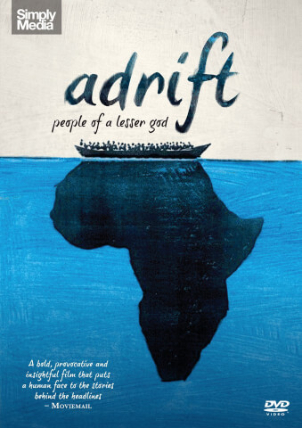 Adrift - People of a Lesser God