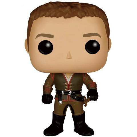Once Upon A Time Prince Charming Funko Pop! Figur