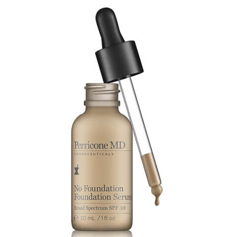 Perricone MD No Foundation Foundation Serum (30ml)