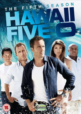 Hawaii Five-0 - Season 5