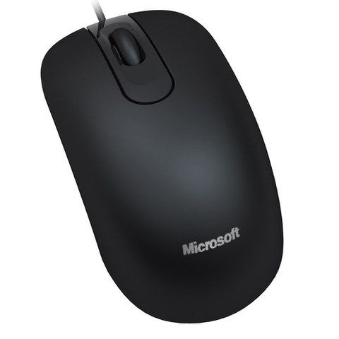 Microsoft Optical USB Mouse 200