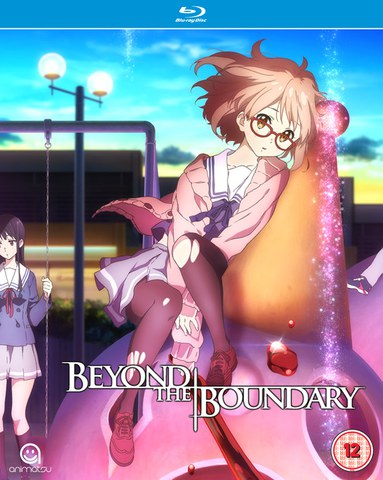 Beyond The Boundary - Complete Season Collection