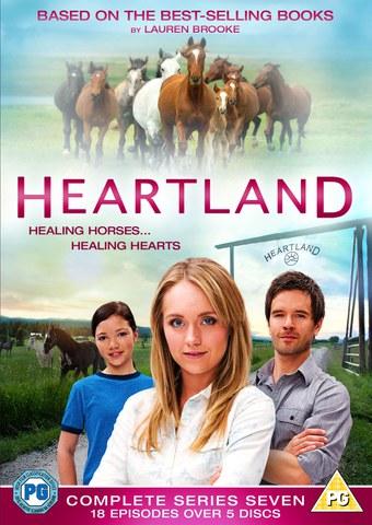 Heartland - The Complete Seventh Season